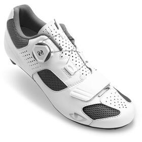 Giro Espada Boa Schuhe Damen white/silver